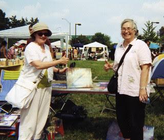 Photos of Recommendation: Thumbs-Up Mandala: Roberta Fallon and Libby Rosof