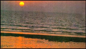 Devka beach,Daman and Diu, History of Daman and Diu, Best Time to Visit Daman and Diu, Daman and Diu Tour, Daman and Diu Hotels