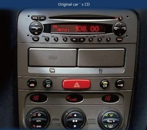 20052013 Alfa Romeo 147 CD Stereo Removal Instruction  Car Stereo FAQs