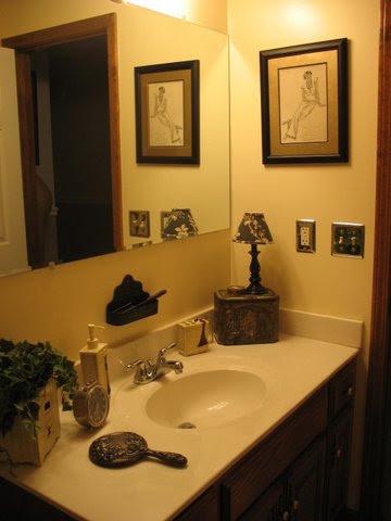 Bathrooms Decoration Ideas. Zamp.co
