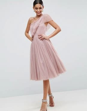 Bridesmaid Dresses   Maxi Styles & Sparkly Dresses   ASOS