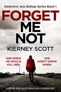 No You See Me by Kierney Scott