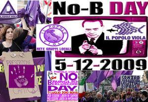 no b day