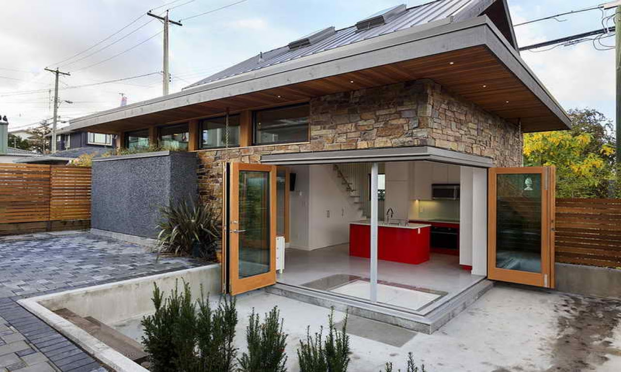 Energy Efficient Home Design Features House Energy
