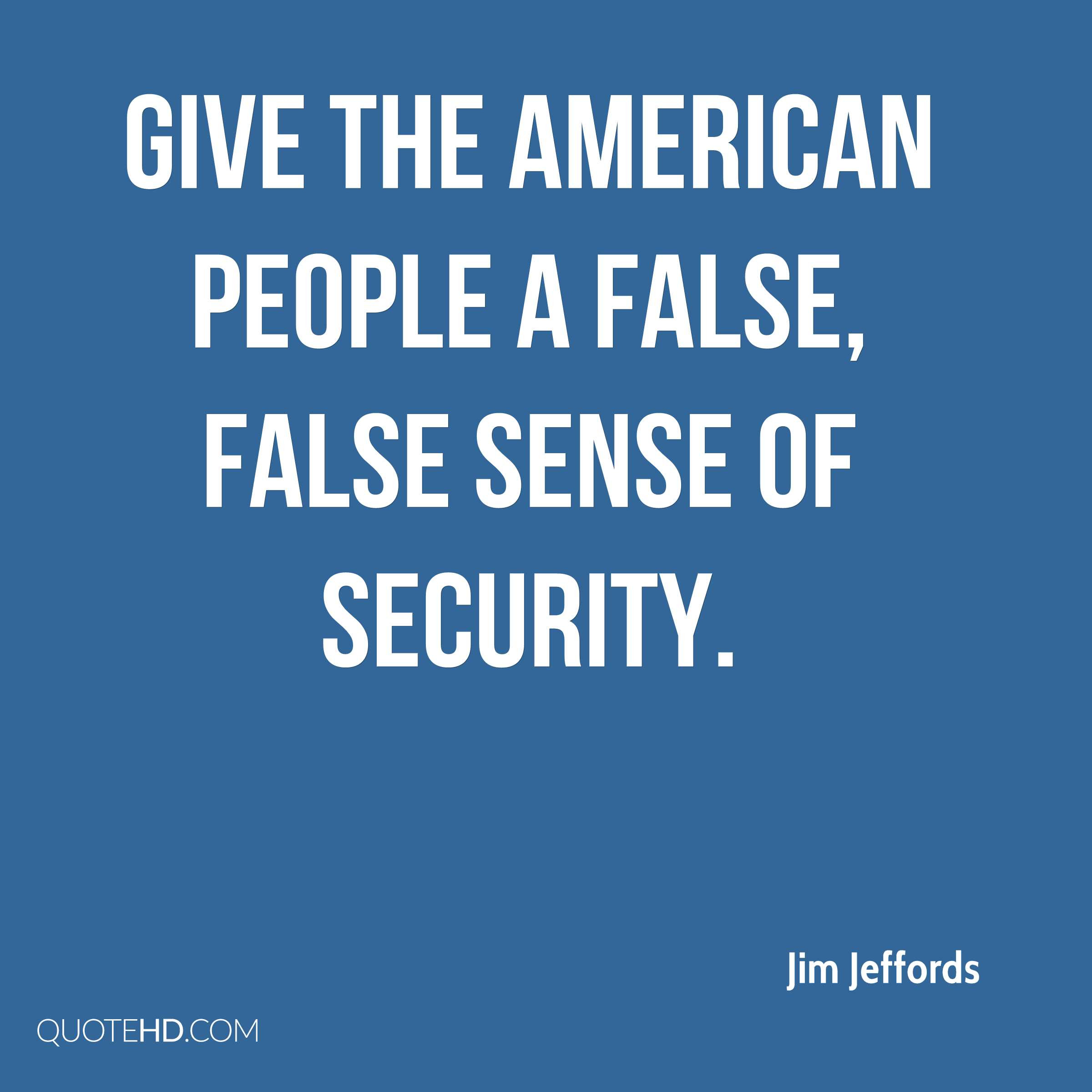 Jim Jeffords Quotes Quotehd