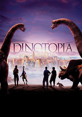 Dinotopia: The Mini-Series - Season 1
