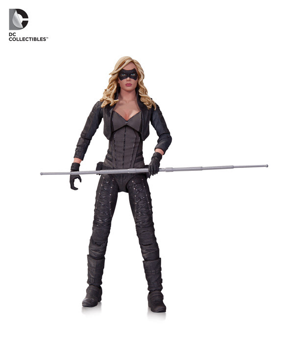 Figura Acción DC Collectibles Canary - Arrow