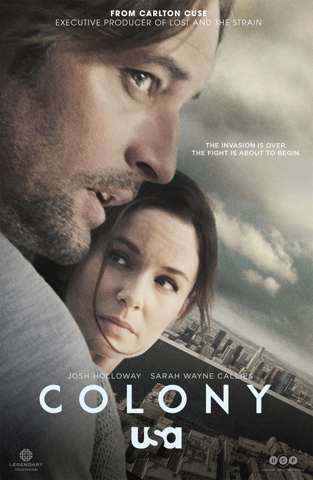 Resultado de imagem para colony serie