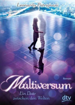 Ein Date zwischen den Welten (Multiversum, #1)