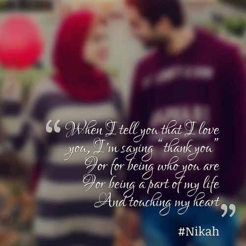 I Love You My Husband Islamic Quotes Archidev