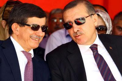 Νταβούτογλου για πρωθυπουργό θέλει πλέον ο Ερντογάν…