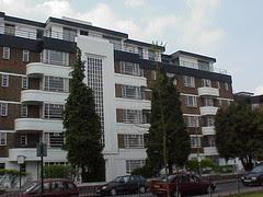 Hightrees House, Clapham