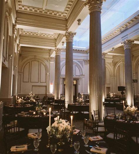 Treasury on The Plaza Wedding Reception   St. Augustine