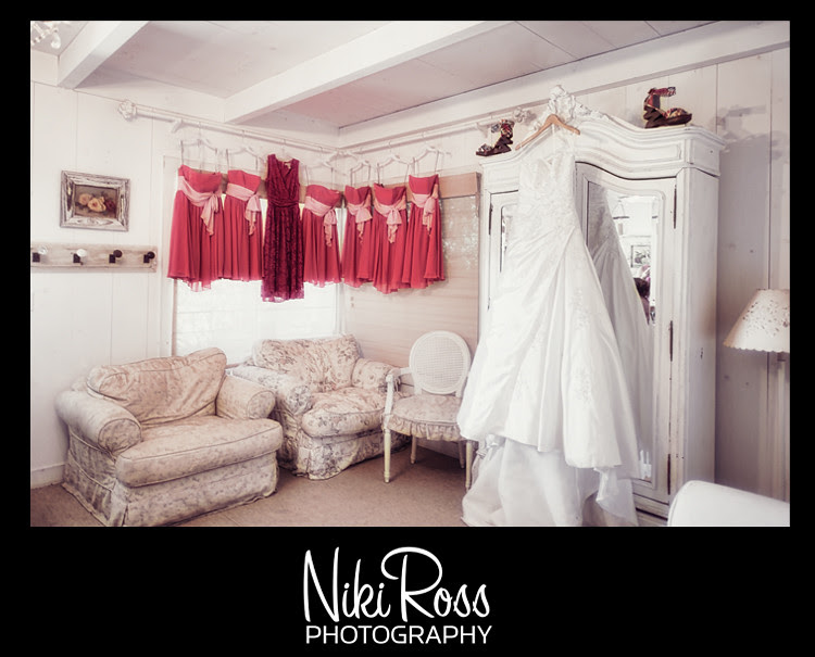 BridesGown-Bridesmaidsdresses