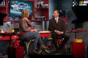 NASCAR Now - September 4, 2013