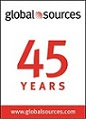 Global Sources 45 years