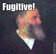"""Rabbi"" Avraham M. Leizerowitz"