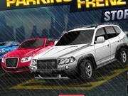 Parking Frenzy: Storm