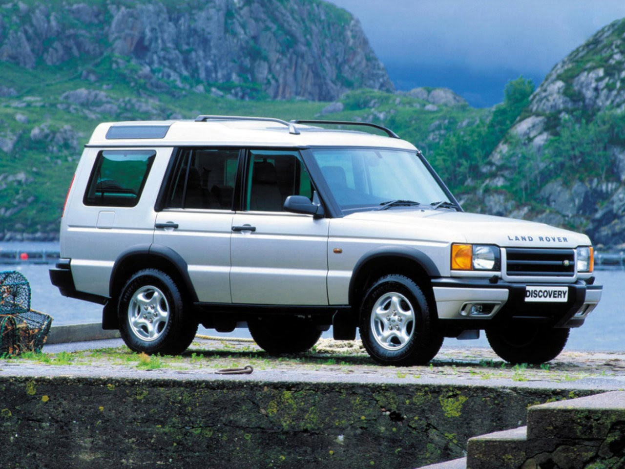Land Rover Discovery Faults Problems