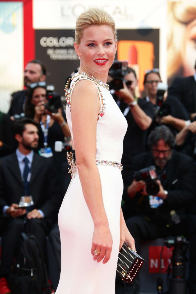Elizabeth Banks: Opening Ceremony and Premiere of Everest -13