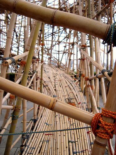 The Big Bambu at The Met