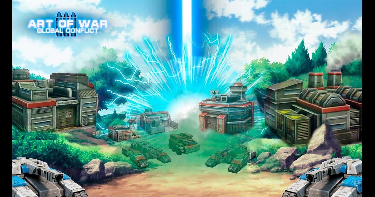 art: Art Of War 3 Promo Code