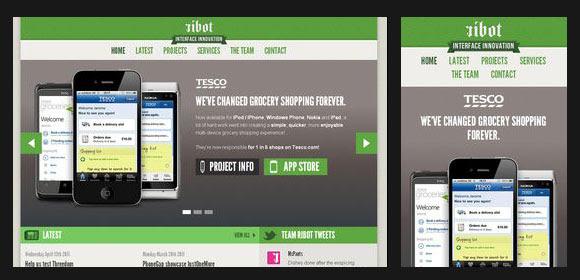 12 Vida MRR: sitios web móviles y de escritorio