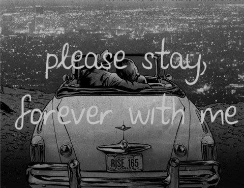 Please Stay Forever With Me Pictures Photos And Images For