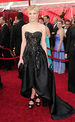 Carey Mulligan at the 82nd Annual Academy Awards