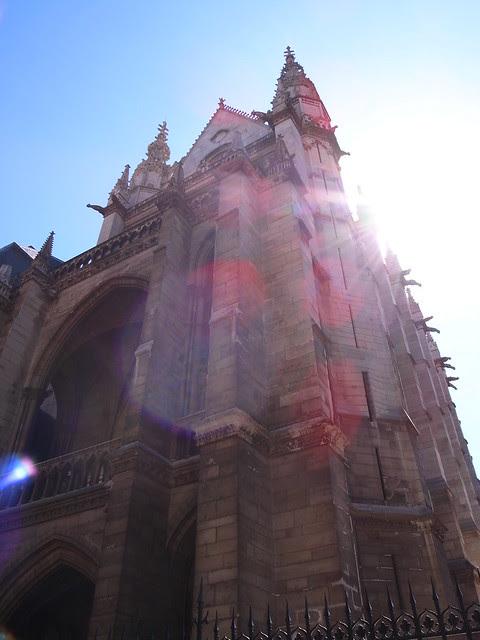 聖徒禮拜堂