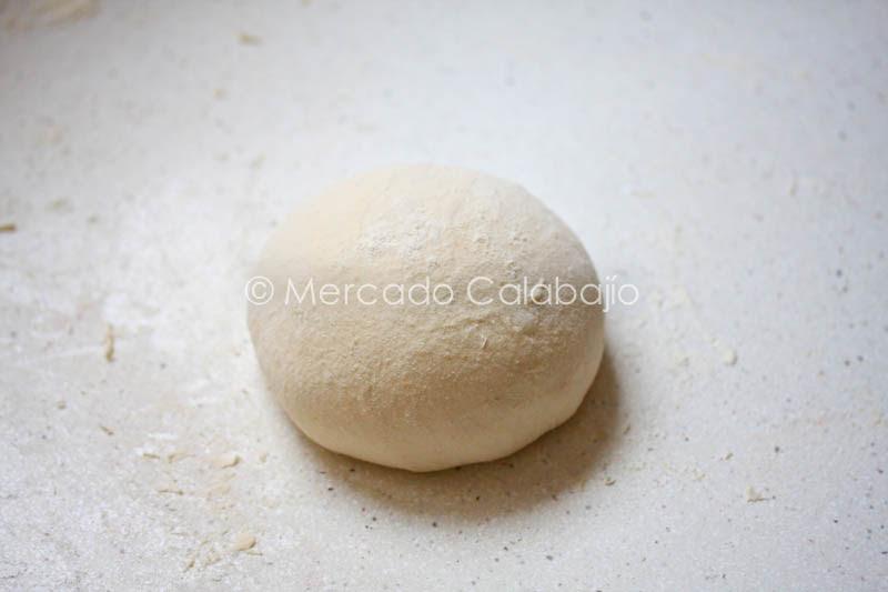 PIZZA MARGARITA-6