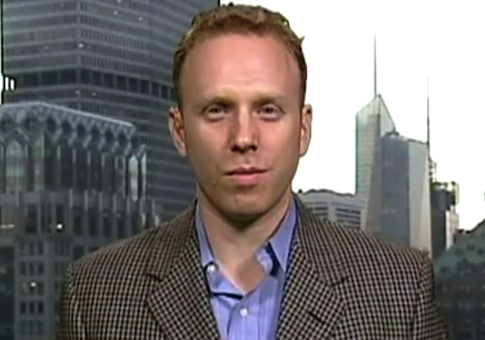 Max Blumenthal / Wikimedia Commons