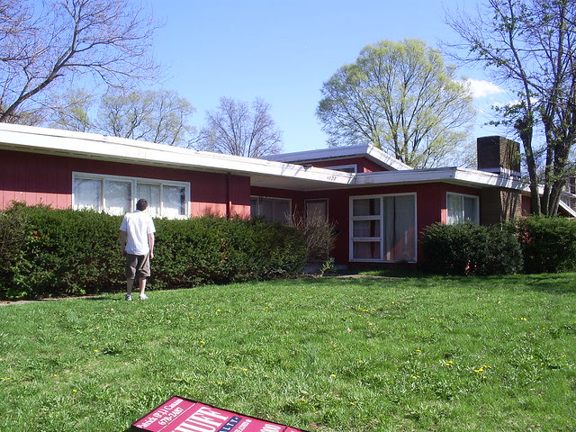 MY NEW HOUSE~ 1961 Ranch