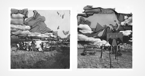 Surreal Photo Series Developed with the Unusual Mordançage Process
