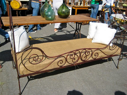 French Day Bed-ALAMEDA