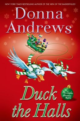 Duck the Halls (Meg Langslow Series #16)