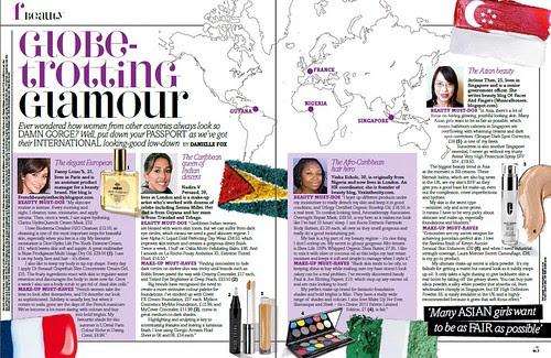 fabulous magazine july 2012 1