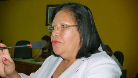 Maria do Sindicato recupera mandato em Pureza