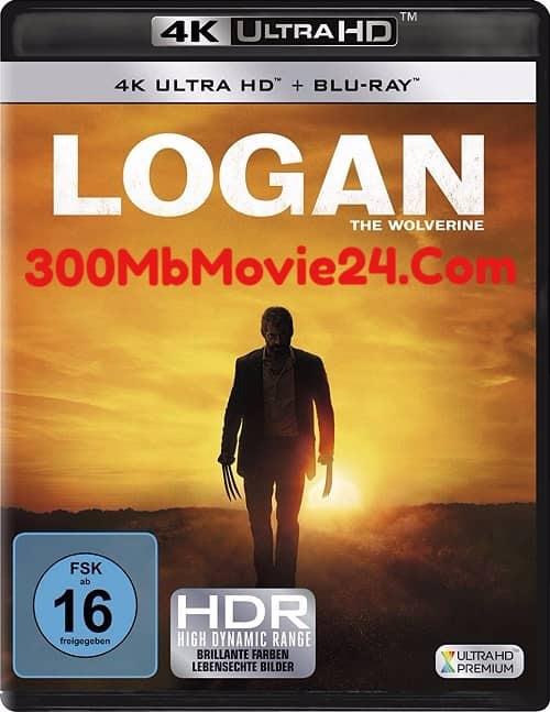Logan 2017 Full Movies In Hindi