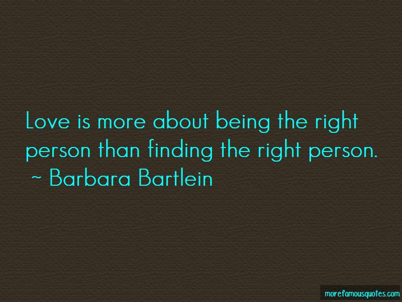 Finding The Right Person Love Quotes Top 10 Quotes About Finding