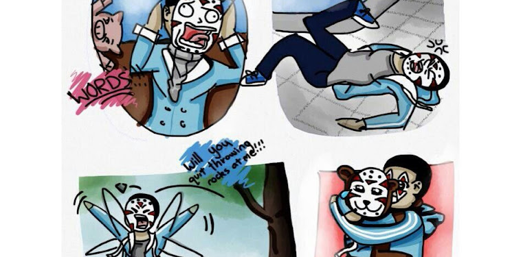 H20 Delirious Fan Art Cute