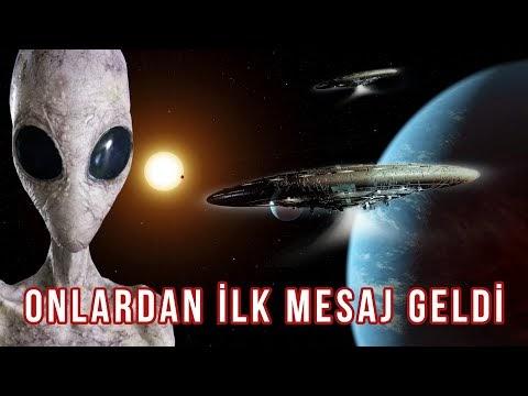 Gökbilimciler Evrendeki Uzaylı Yaşamını ve Ufo Varlığını Gösteren Sekiz Yeni Radyo Sinyali Yakaladı (VİDEO)