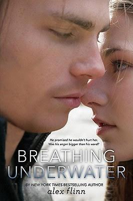 Breathing Underwater by Alex Flinn