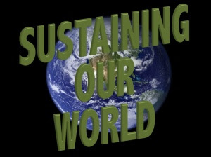 SUSTAINING-WORLD