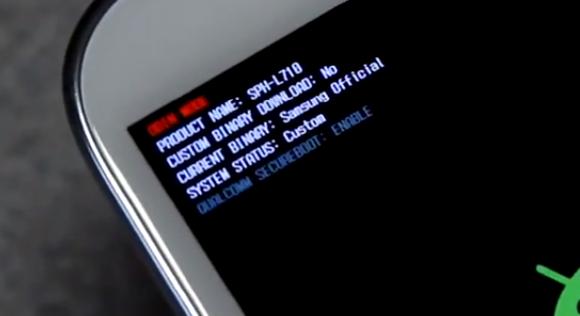 reset binary flash counter to zero