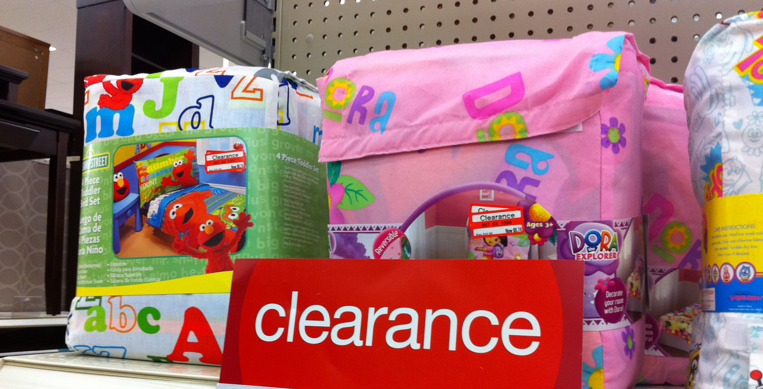 Target Weekly Update (Easter Clearance, Furniture & more 75% off!!)