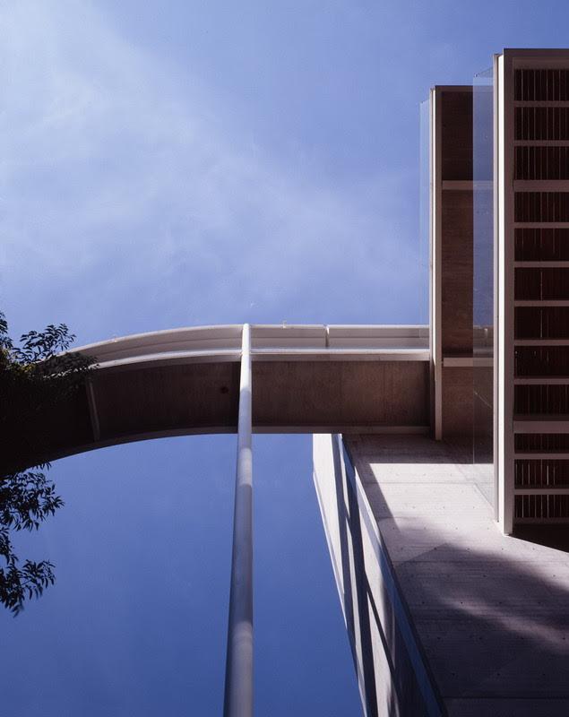 Vivienda_Colectiva,Loma_Linda,Alejandro_Mendlovic,architecture
