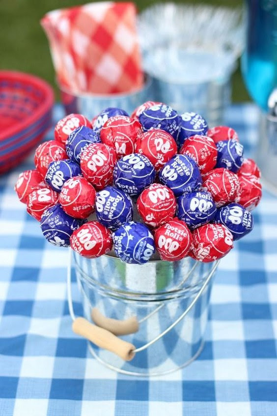 100 Red White And Blue 4th Of July Wedding Ideas Hi Miss Puff