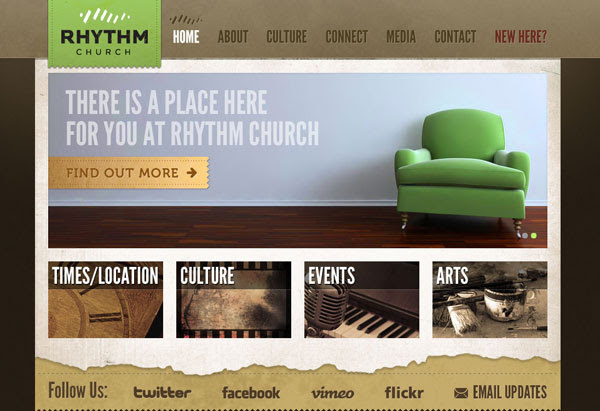 Rhythm Church