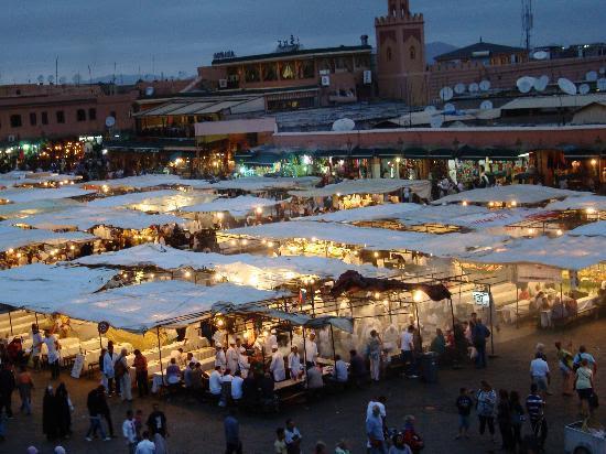 Photos of Club les Almoravides, Marrakech